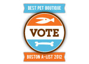 Vote For The Fish & Bone on the Boston A-List 2012