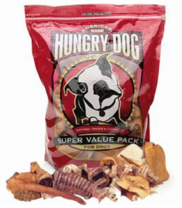 Twofer Tuesday: Hungry Dog Value Pack