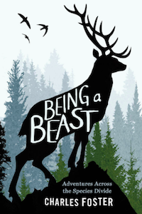 Being A Beast Book Cover