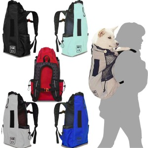 1547e80b8f09 Product Review  K9 Sport Sack Dog Backpack Carrier - Fish and Bone ...